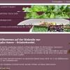 Der Kräuterhandel für Frankfurt und Umgebung